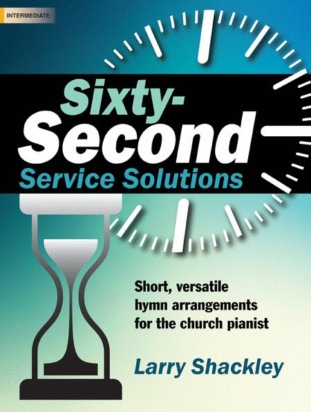 Sixty-Second Service Solutions