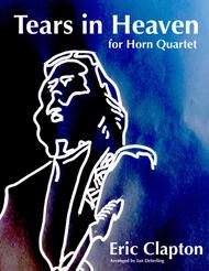 Tears In Heaven (for Horn Quartet)