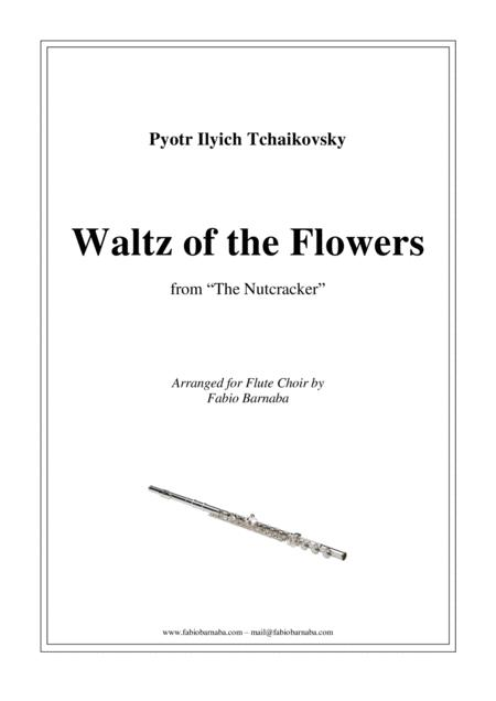 Wlatz of the Flowers from
