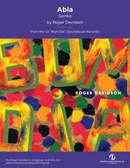 Abia (Samba) by Roger Davidson