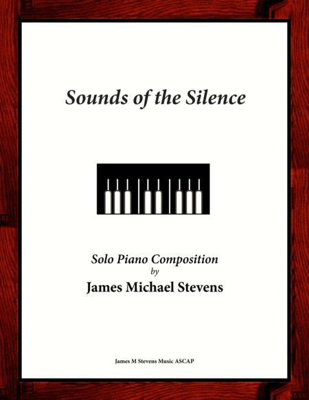 Sounds of the Silence (Reflective Piano)