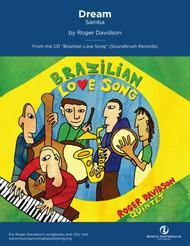 Dream (Samba) by Roger Davidson