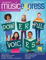 Powerful Voices Vol. 17 No. 5