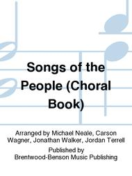 Songs of the People (Choral Book)