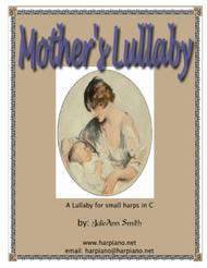 Mother's Lullaby for small harps