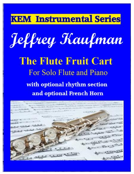 The Flute Fruit Cart