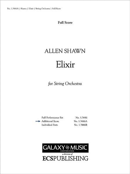 Elixir (Additional Score)