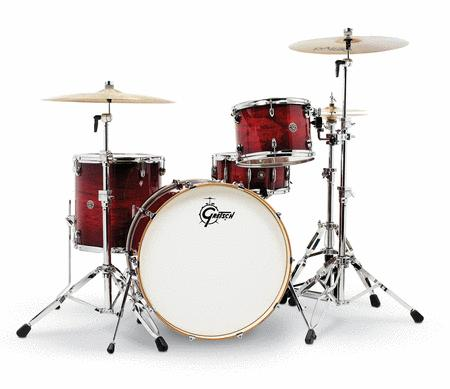 Gretsch Catalina Club 4 Piece Shell Pack (24/13/16/14SN)