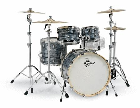 Gretsch Renown 4 Piece Drum Set (22/10/12/16)