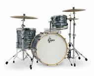 Gretsch Renown 3 Piece Drum Set (24/13/16)