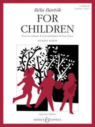 For Children: Complete