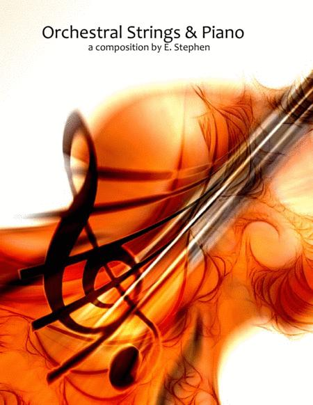 Orchestral Strings & Piano