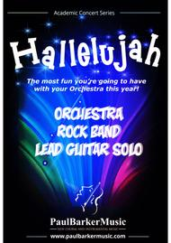 Hallelujah! (Orchestra & Rock Band)