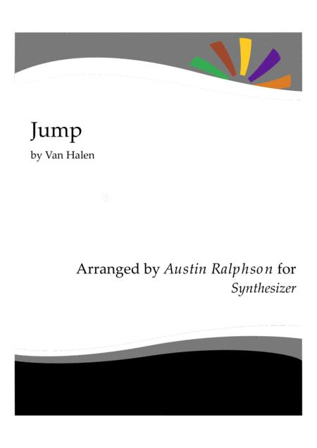 Jump - synthesizer / synthesiser