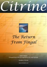 The Return From Fingal