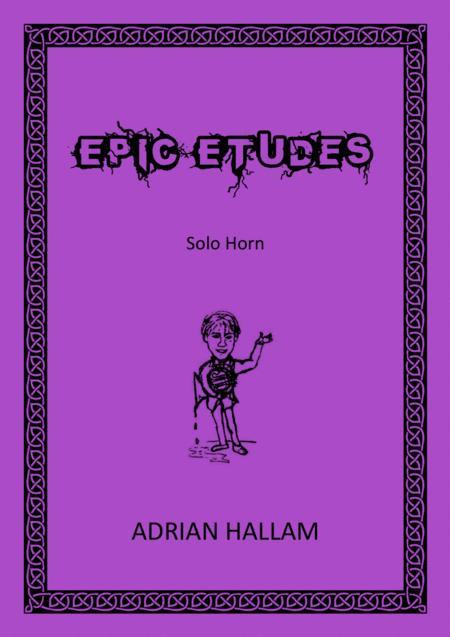 Epic Etudes