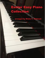 Easter Easy Piano Collection