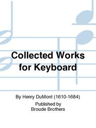 The Collected Works for Keyboard