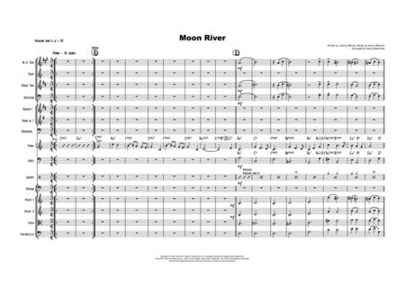 Moon River Instrumental Chamber Orchestra