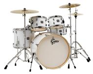 Gre Energy 5pc Z Cymbals White Vb Hw