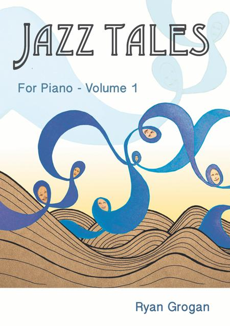 Jazz Tales Volume 1