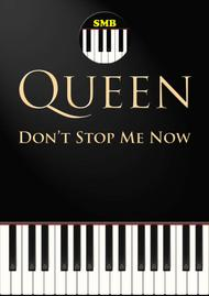 Don't Stop Me Now (Piano)