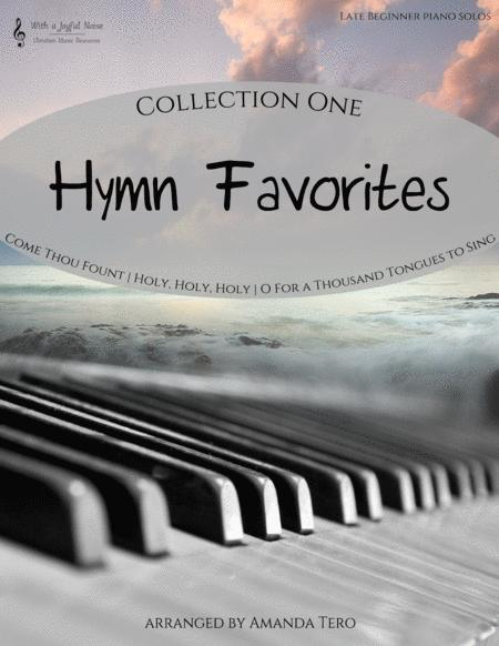 Hymn Favorites Collection One