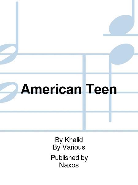 Line american teen is milf cum