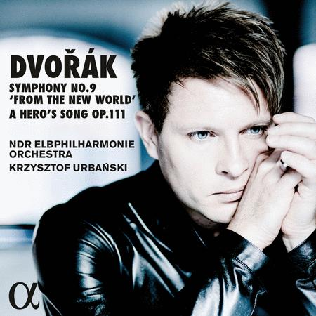 Antonin Dvorak: Symphony No. 9