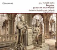 Requiem pour Louis XVI. et Marie Antoinette