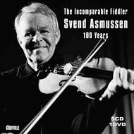 The Incomparable Fiddler [Box Set]