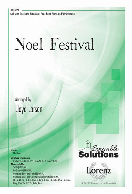Noel Festival