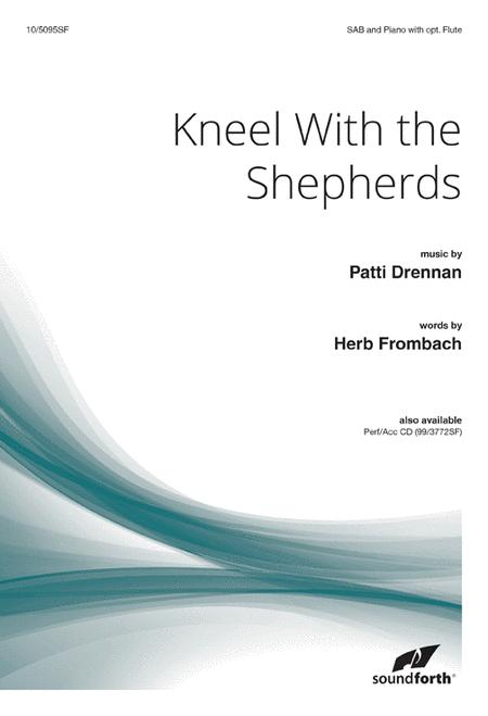 Kneel With the Shepherds