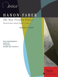 Hanon-Faber: The New Virtuoso Pianist