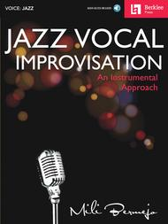 Jazz Vocal Improvisation