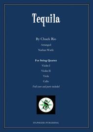 Tequila - String Quartet