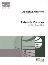 Eslanda Dances