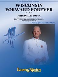 Wisconsin Forward Forever