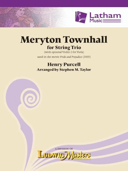 Meryton Townhall