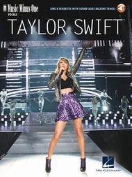 Taylor Swift - Sing 8 Favorites