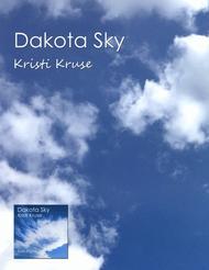 Dakota Sky Piano Solo