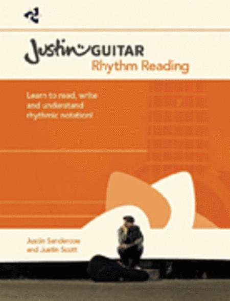 Justin Guitar - Rhythm Reading for Guitarists