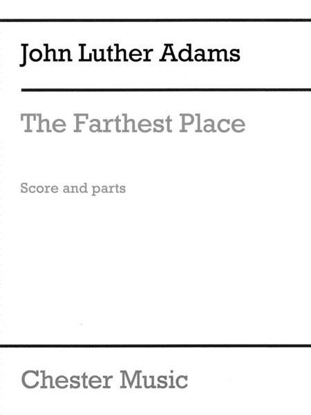 The Farthest Place