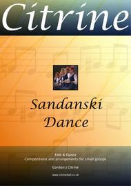 Sandanski Dance