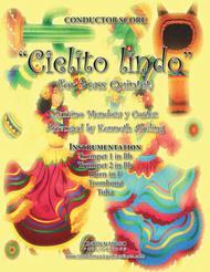 Cielito lindo (for Brass Quintet)