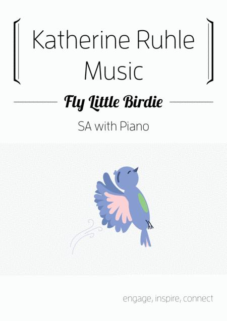 Fly Little Birdie