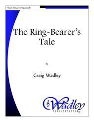 The Ring-Bearer's Tale