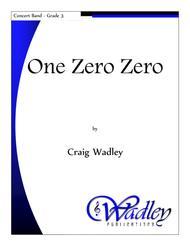 One Zero Zero