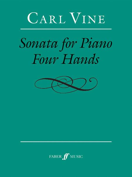 Sonata for Piano Four Hands