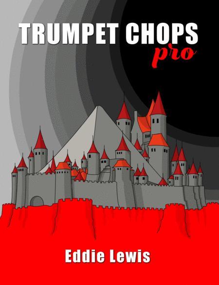 Trumpet Chops Pro eBook by Eddie Lewis